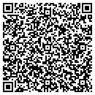 QR-код с контактной информацией организации ООО ТАЛТЕКС