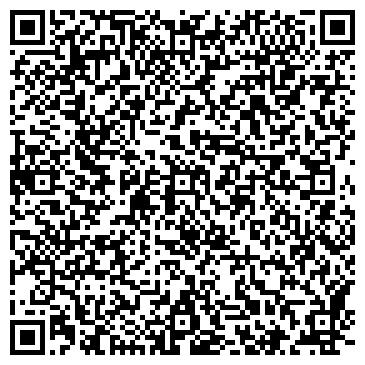 QR-код с контактной информацией организации ПРОИЗВОДСТВО ДЕКОРАТИВНЫХ ИЗДЕЛИЙ ИЗ ФАЯНСА