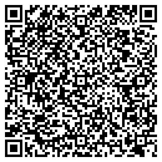 QR-код с контактной информацией организации ЗАО ЮНОСТЬ-2
