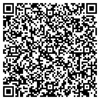 QR-код с контактной информацией организации ЗАПРУДНЯ