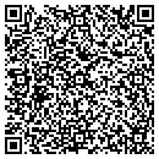 QR-код с контактной информацией организации НОВОНИКОЛЬСКОЕ
