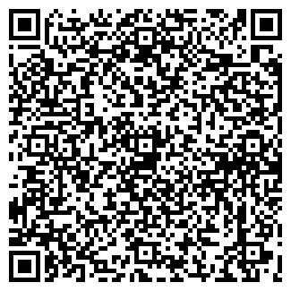 QR-код с контактной информацией организации ТАЛДОМ
