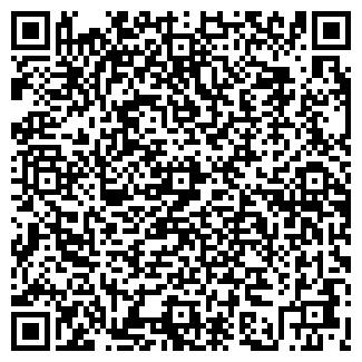 QR-код с контактной информацией организации КАНТРИ