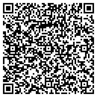QR-код с контактной информацией организации ARTTEMA