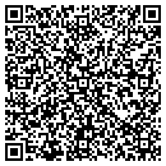 QR-код с контактной информацией организации BROW&NAIL BAR