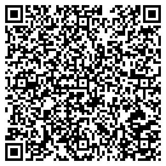 QR-код с контактной информацией организации ООО ПРОМЛАЗЕР