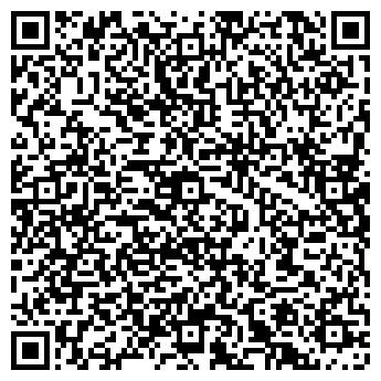 QR-код с контактной информацией организации ИП ЭТАЛОН