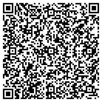 QR-код с контактной информацией организации BEAUTY NAILS