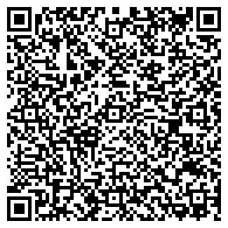 QR-код с контактной информацией организации SPA-STУДИЯ
