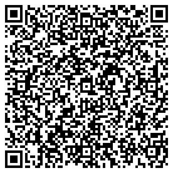QR-код с контактной информацией организации ООО ТРОИЦКЖИЛСЕРВИС УК