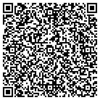 QR-код с контактной информацией организации ПЕТЕРГОФ