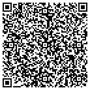 QR-код с контактной информацией организации ООО РЭУ № 3 - ПОБЕДЫ УК