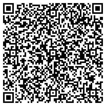 QR-код с контактной информацией организации САМАВИ ТУР
