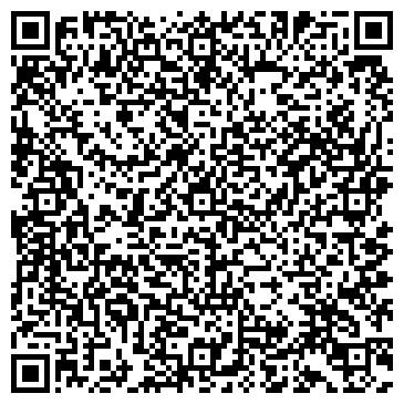 QR-код с контактной информацией организации ТУРАГЕНТСТВО НА СИРЕНЕВОМ