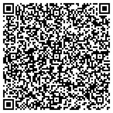 QR-код с контактной информацией организации ДОМАНТИКА