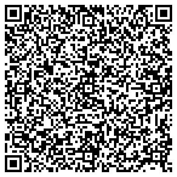 QR-код с контактной информацией организации ПАСПОРТНО-ВИЗОВАЯ СЛУЖБА