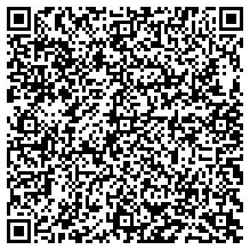 QR-код с контактной информацией организации АНТ-Недвижимость