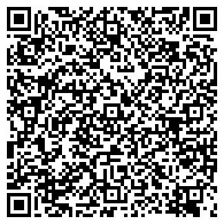 QR-код с контактной информацией организации ИВА-МЕДИ
