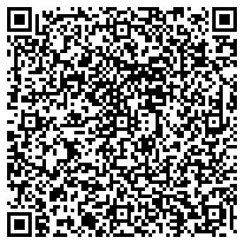 QR-код с контактной информацией организации ЦЕНТР КРИОМЕДИЦИНЫ