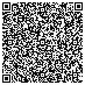 QR-код с контактной информацией организации ОГИБДД УМВД России по Ленинскому району