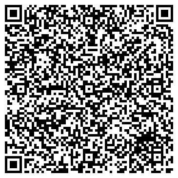 QR-код с контактной информацией организации ГИМНАЗИЯ ИМ. Н.В. ПУШКОВА