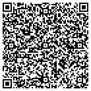 QR-код с контактной информацией организации COLUMBA LIVIA SERVICE
