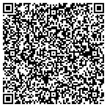 QR-код с контактной информацией организации ТРОИЦК