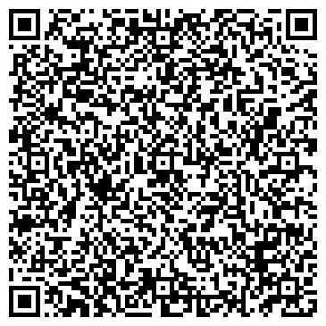 QR-код с контактной информацией организации ПЕНСИОННЫЙ ФОНД РФ