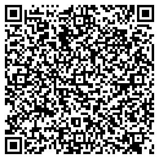 QR-код с контактной информацией организации ДОМОЛИНК