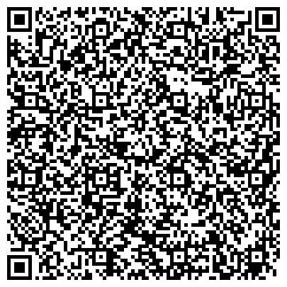 QR-код с контактной информацией организации ТРОИЦКИЙ ИНСТИТУТ ИННОВАЦИОННЫХ И ТЕРМОЯДЕРНЫХ ИССЛЕДОВАНИЙ ГНЦ