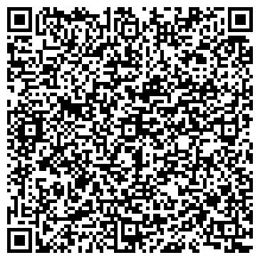 QR-код с контактной информацией организации ТРОИЦКИЙ СТРОИТЕЛЬНЫЙ РЫНОК