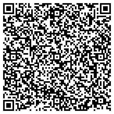 QR-код с контактной информацией организации ЦЕНТРАЛЬНЫЙ ГОРОДСКОЙ РЫНОК