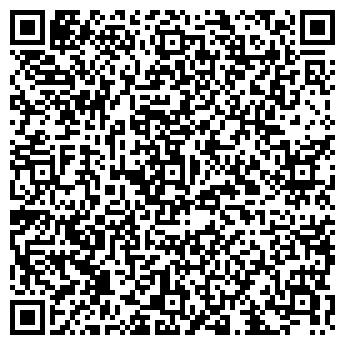 QR-код с контактной информацией организации ОКНА ОТ МОРОЗОВА