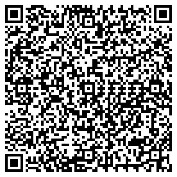 QR-код с контактной информацией организации ОКНА ЭКСПЕРТ
