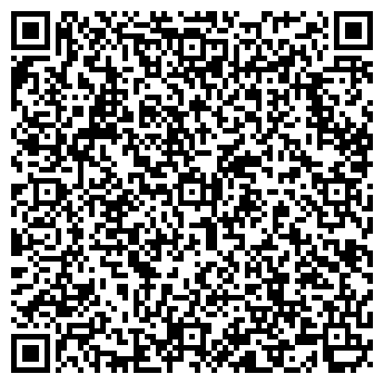 QR-код с контактной информацией организации ТЁПЛЫЕ ОКНА КОМПАНИЯ