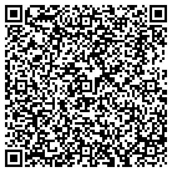 QR-код с контактной информацией организации ЛЮБИМЫЙ МОБИЛЬНЫЙ