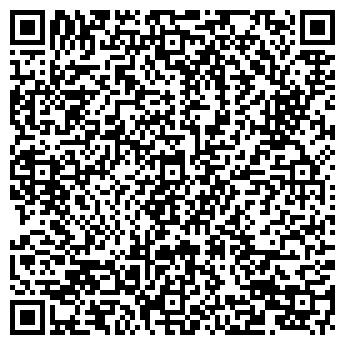 QR-код с контактной информацией организации ЗВЁЗДОЧКА, ДЕТСКИЙ САД № 7