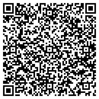 QR-код с контактной информацией организации ДЕТСКИЙ САД № 9