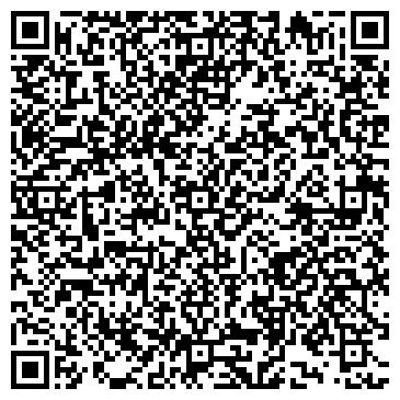 QR-код с контактной информацией организации ЦЕНТР РАЗВИТИЯ РЕБЁНКА - ДЕТСКИЙ САД № 1