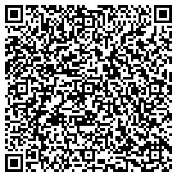 QR-код с контактной информацией организации ТЕХНОГАРАНТ