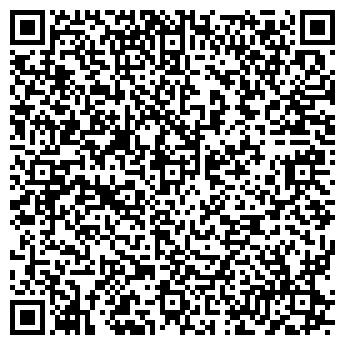 QR-код с контактной информацией организации ГАРАЖ АВТОКОЛОННЫ 1785