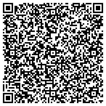 QR-код с контактной информацией организации Отдел развития дошкольного образования и воспитания