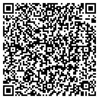 QR-код с контактной информацией организации ТЕХНО-РАЙ