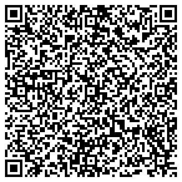 """QR-код с контактной информацией организации ОАО """"Промагролизинг""""."""
