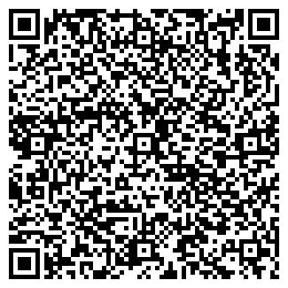 QR-код с контактной информацией организации СОЛАРЛИЗИНГ