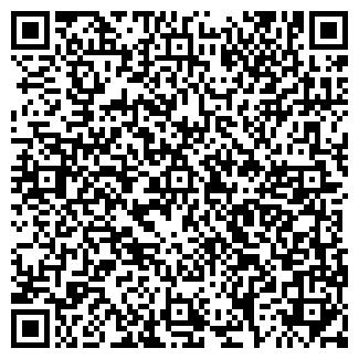 QR-код с контактной информацией организации СУТОРИЯ ПЧУП