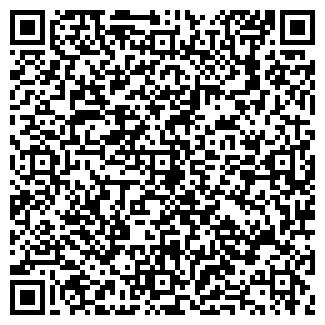 QR-код с контактной информацией организации УНР КЭУ ООО