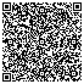 QR-код с контактной информацией организации ЭКАУНТ-ТРЕЙДИНГ УП