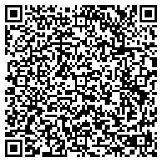 QR-код с контактной информацией организации ТЕХНОЗАЩИТА