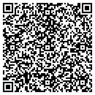 QR-код с контактной информацией организации ИЗОБЕЛ ИП